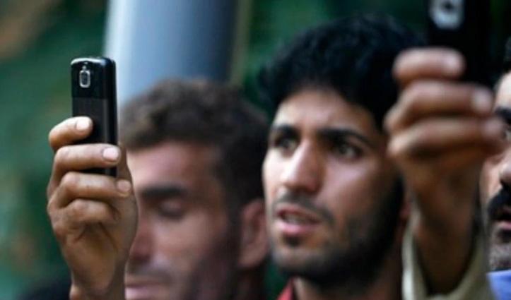 J&K: तीन दिन तक Suspend रहने के बाद बहाल हुई मोबाइल सेवा; पुलवामा में अब भी बंद
