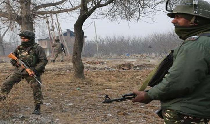 J&K: हंदवाड़ा में 48 घंटे के भीतर दूसरा आतंकी हमला, 3 जवान शहीद, 1 आतंकी ढेर
