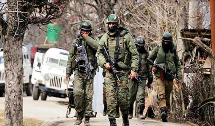 लगातार तीसरे दिन भारतीय सेना पर आतंकियों का हमला, एक जवान घायल