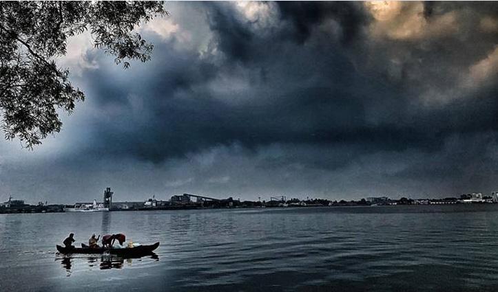 अम्फान साइक्लोन के कारण केरल में Monsoon आने में हो सकती है देरी: IMD