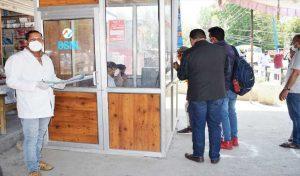 काम कर गया Covid-19 सुरक्षा कवच, Himachal का ये जिला चल रहा है Green जोन में