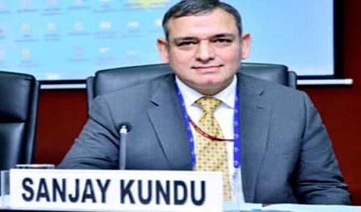 हिमाचल के नए DGP होंगे संजय कुंडू, मरड़ी की विदाई कल