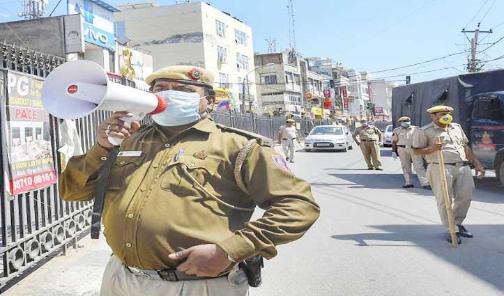 Corona संकटः अब Maharashtra व तमिलनाडू ने भी 31 मई तक बढ़ाया लॉकडाउन