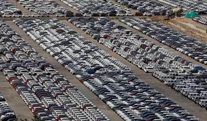कोरोना Lockdown के बीच Maruti Suzuki मानेसर कारखाने में 12 मई से फिर से शुरू करेगी उत्पादन
