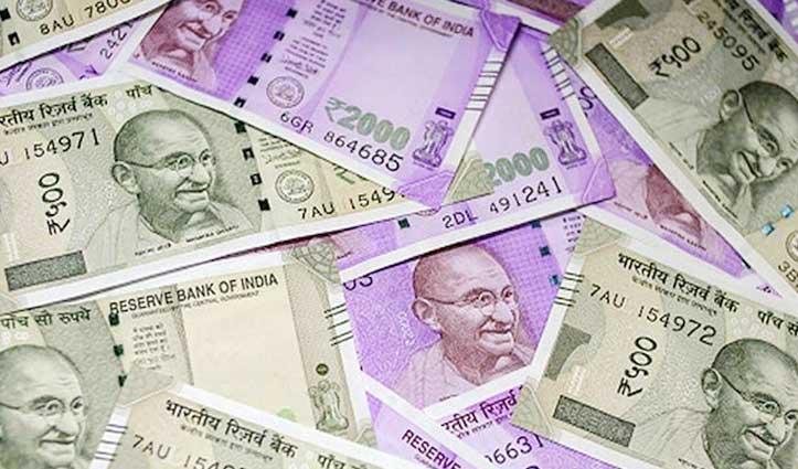 Fake Currency चलाने वाले एक गिरोह का पर्दाफाश, पांच लाख जाली नोटों के साथ चार गिरफ्तार