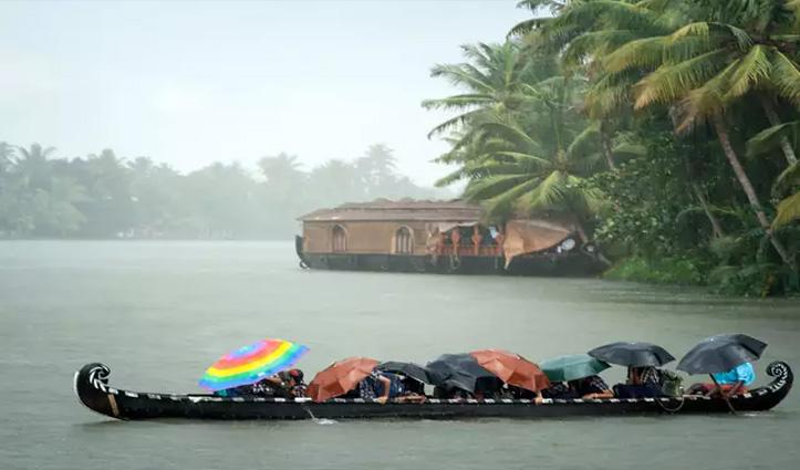 IMD Alert! अब 1 जून को केरल पहुंचेगा Monsoon, पहले 5 जून को पहुंचने का अनुमान था