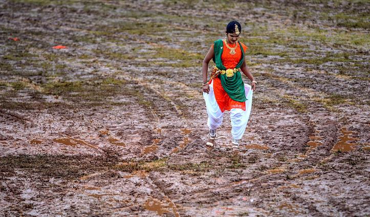अटक गया Monsoon, 4 दिन की देरी से 5 जून को पहुंचेगा केरल: मौसम विभाग