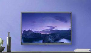 शाओमी का 32 इंच Mi TV Pro लॉन्च, 10 हजार से कम है कीमत