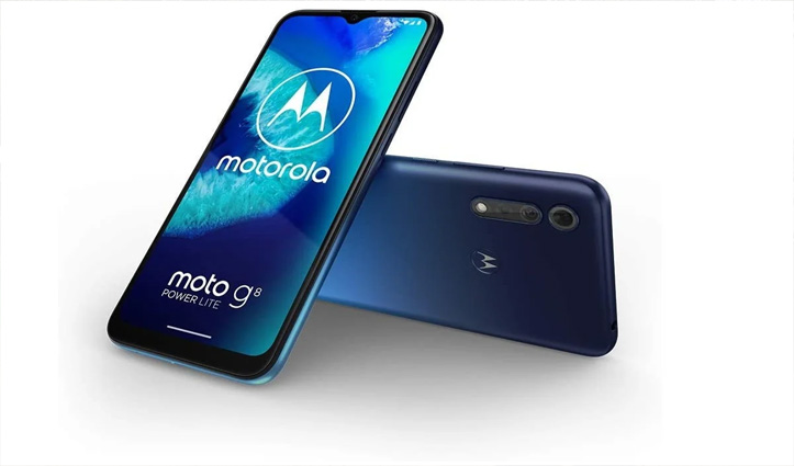 किफायती रेंज में धमाका करेगा Moto; 21 मई को लॉन्च होगा दमदार स्मार्टफोन G8 Power Lite