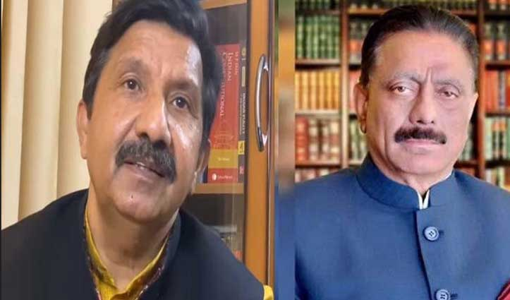 जयराम के 'क्वारंटाइन डेस्टिनेशन' के बयान पर Mukesh और राठौर का वार, कही ये बात