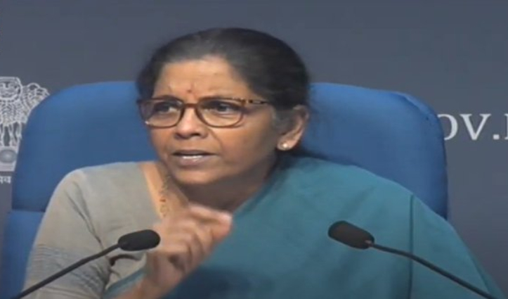 Live: वित्त मंत्री निर्मला सीतारमण का ऐलान, 40 हजार करोड़ बढ़ाया मनरेगा का बजट, PM ई विद्या की घोषणा