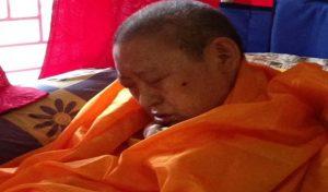 मौत के बाद भी उनके शरीर से आ रही सुगंध, Meditation Posture में है आज भी वो