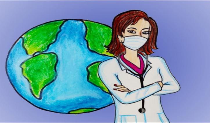 कोलकाता से नौकरी छोड़ मणिपुर लौटीं 185 Nurse; बताया- हमारे साथ भेदभाव हुआ, हम पर थूका गया
