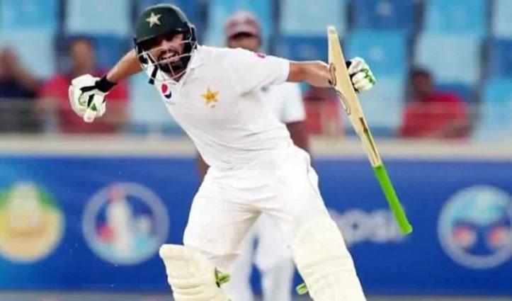 भारत के Museum में रखा जाएगा Pak बल्लेबाज अजहर अली का ऐतिहासिक बल्ला, जानिए क्या है ख़ास
