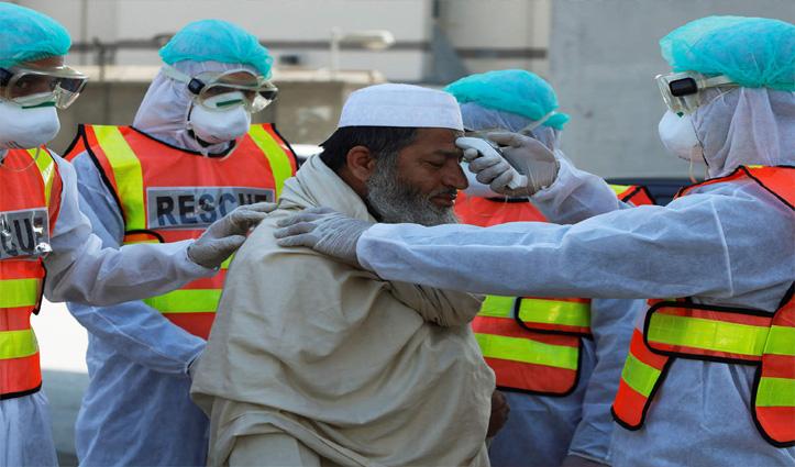 Lockdown: 5 मई को 193 पाकिस्तानी नागरिकों को उनके देश भेजेगी केंद्र सरकार