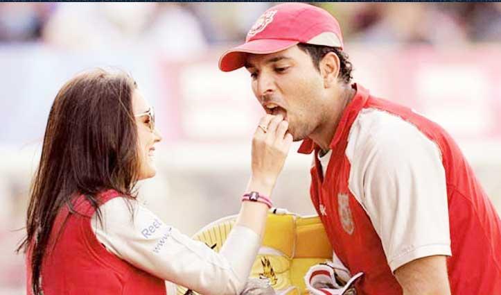 Yuvraj के साथ अफेयर को लेकर Preity Zinta ने तोड़ी चुप्पी, किया चौंकाने वाला खुलासा