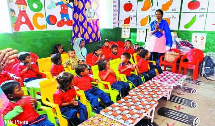 Himachal के 100 और स्कूलों में शुरू होंगी प्री-प्राइमरी कक्षाएं, 859 करोड़ मंजूर