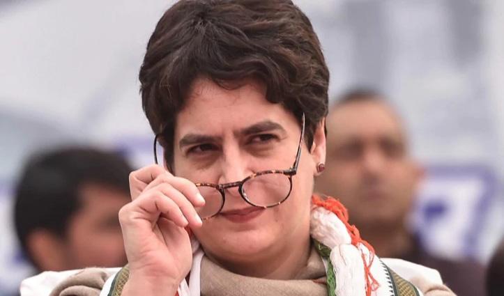 प्रियंका ने CM योगी को लिखा पत्र: हमें 1000 Bus चलाने की अनुमति दें, कांग्रेस उठाएगी खर्च