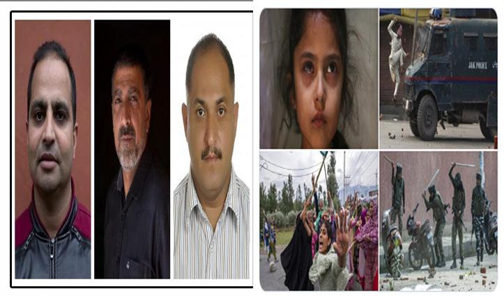 Kashmir में Lockdown की तस्वीरों के लिए 3 भारतीय फोटोग्राफर्स ने जीता पुलित्ज़र पुरस्कार