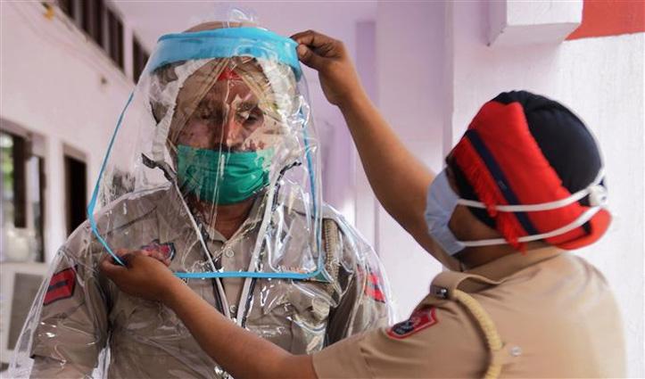 Punjab: Covid-19 संक्रमण के 19 नए केस, संक्रमण से ठीक होने की दर 90.17%