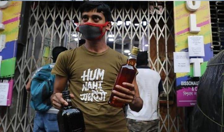 Punjab: कल से खुलेंगी शराब की दुकानें, Home Delivery की सुविधा होगी उपलब्ध