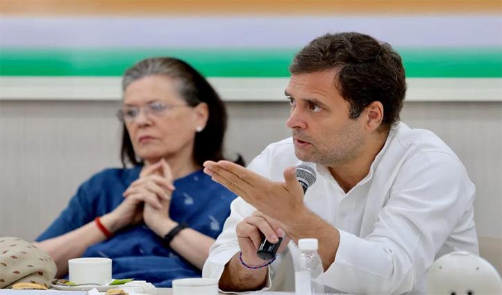 Speak up India: सोनिया बोलीं- सरकार की ऐसी बेरुखी कभी नहीं देखी; राहुल ने उठाई ये 4 मांगें