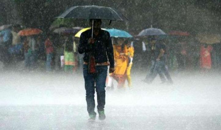 हिमाचलवासियों को उमस भरी गर्मी से मिलने वाली है राहत, जानें क्या कहता है मौसम विभाग