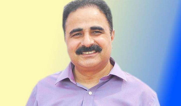 डॉ. राजेश बोले, #New_Year सबके लिए मंगलकारी हो, सबकी मुरादें पूरी हों
