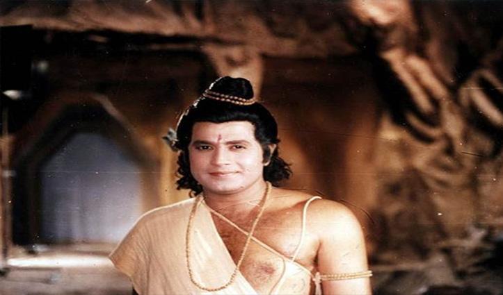 Ramayan के 'राम' ने बताया- BJP और कांग्रेस ने मुझे कई बार ऑफर किया पर…
