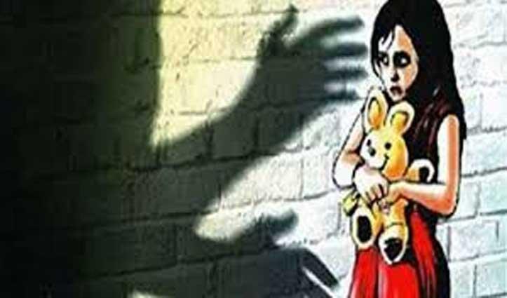 Mandi में नाबालिग चाचा ने ढाई साल की भतीजी से की गंदी हरकत