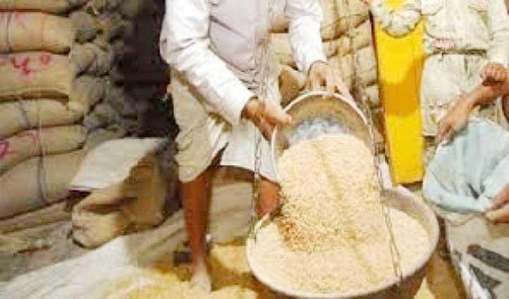 एपीएल परिवारों को Subsidies Rations से बाहर करने के निर्णय पर Virbhadra हो गए हैं हैरान