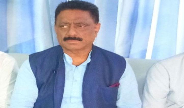 हिमाचल में उड़ाई जा रही Quarantine Rules की धज्जियां, Rathore को लगता है इसमें BJP नेताओं का हाथ