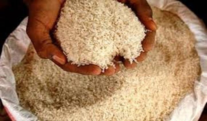 First Hand: लाॅकडाउन के दौरान फंसे हुए प्रवासियों को Freeमिलेंगे चावल व दाल-काला चना