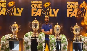 वीवीएस लक्ष्मण ने किया खुलासा: IPL में धोनी से भी सफल कप्तान कैसे बने Rohit Sharma