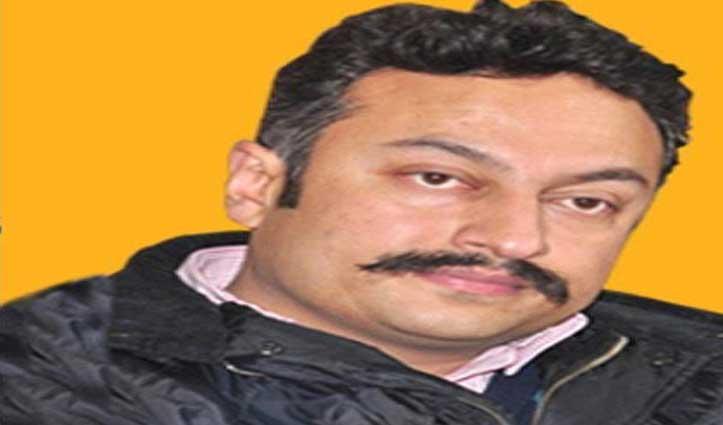 हिमाचल के Ex MLA Rohit Thakur ने कोरोना संकट के बीच आर्थिक पैकेज को बताया लोन मेला