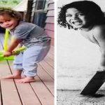 सचिन ने Lara के बेटे की तस्वीर की शेयर; अपने बचपन की Photo से तुलना कर बताया-क्यों है एक जैसे