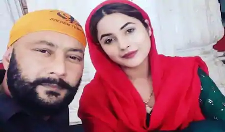 शहनाज़ गिल के पिता पर बंदूक दिखा महिला से Rape का आरोप, Complaint दर्ज