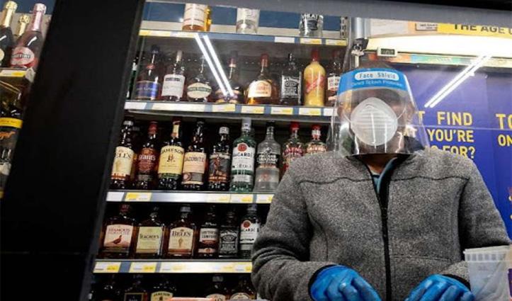 Lockdown 3.O: सभी जोन में शराब बिक्री की अनुमति, रखना होगा इन बातों का ख्याल