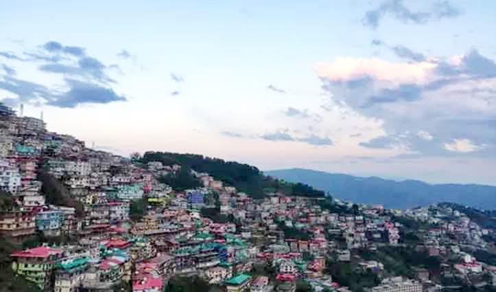 Himachal: 10 जिलों में अंधड़ और ओलावृष्टि की चेतावनी जारी, जाने कितने दिन सताएगा मौसम