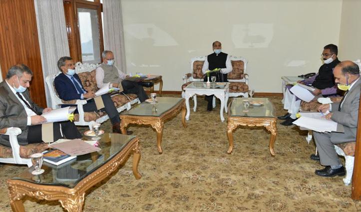 Single Window की बैठक में 332.50 करोड़ रुपए के निवेश प्रस्तावों को मंजूरी