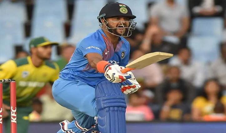 आखिर क्यों, सुरेश रैना को दिखाया गया था Team India से बाहर का रास्ता? पूर्व चयनकर्ता ने बताई वजह