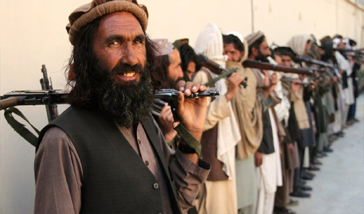 तालिबान ने दिया Pak को झटका: जम्मू-कश्मीर को India का आतंरिक मामला बताया