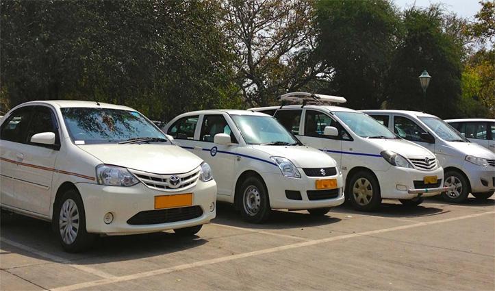 Cabinet ने बदला फैसला, अब पब्लिक ट्रांसपोर्ट के साथ ही एक जून को दौड़ेंगी टैक्सियां