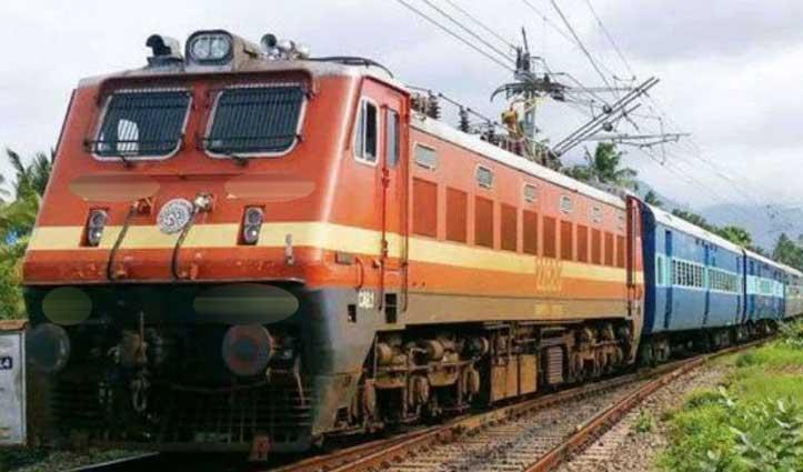 Mumbai से दो Special Train पहुंचेंगी ऊना, पश्चिम बंगाल के लिए 20 को होगी रवाना