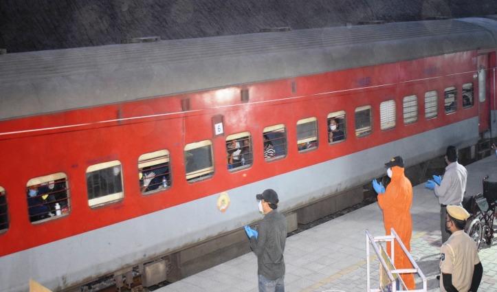 West Bengal के लोगों की हिमाचल वापसी फिलहाल टली, जानिए क्यों रद्द हुई हावड़ा जाने वाली Train