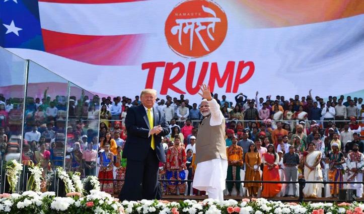 ट्रंप ने PM मोदी को बताया- अत्यंत सज्जन व्यक्ति; बोले- मैं भी India में लोकप्रिय हूं