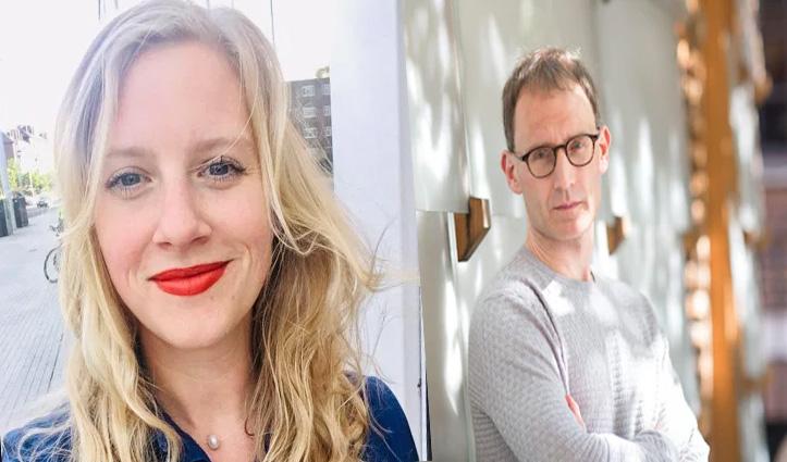 UK लॉकडाउन सुझाने वाले Scientist ने शादीशुदा प्रेमिका से मिलने को तोड़े नियम, छोड़ा पद