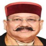 Uttarakhand : कैबिनेट मंत्री सतपाल महाराज सहित पत्नी -बेटे व बहू सहित 22 कोरोना संक्रमित