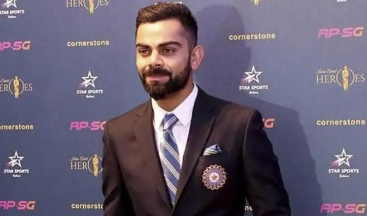 Forbes की 100 सर्वाधिक कमाई करने वाले खिलाड़ियों की List में विराट इकलौते भारतीय