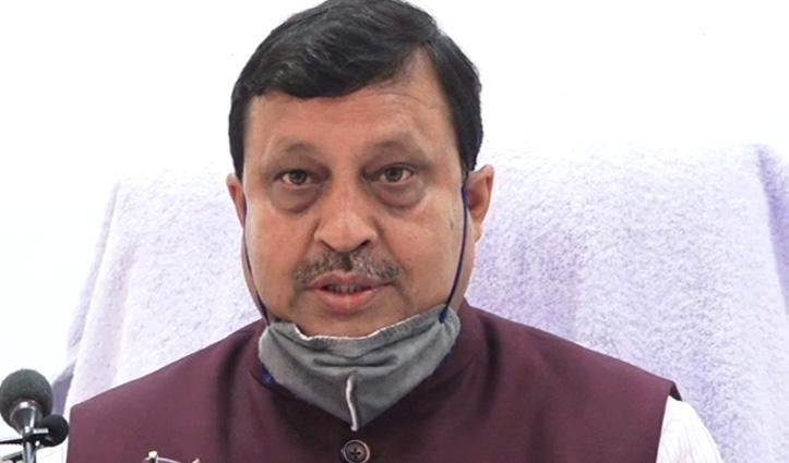 Himachal में पंचायत चुनाव को लेकर क्या बोले मंत्री वीरेंद्र कंवर-जानिए